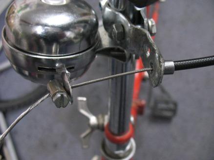 fahrrad dauerklingel